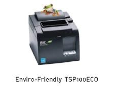 Enviro-Friendly TSP100ECO