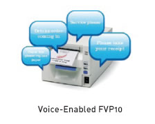Voice-Enabled FVP10