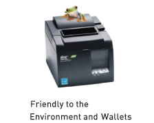 Friendly to the Environment and Wallets