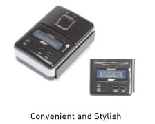 Convenient and Stylish