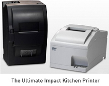 The Ultimate Impact Kitchen Printer