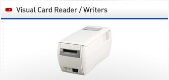Visual Card Reader / Writers