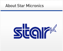 About Star Micronics