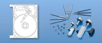 HDD Parts