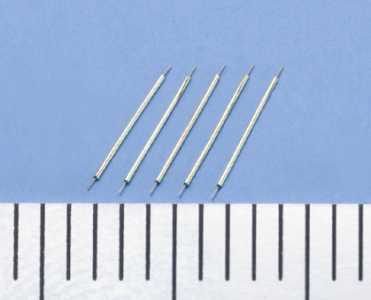 Probe pins