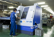 Pursuit for Higher Quality in Cutting Technology