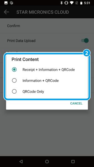 Esc Pos Qr Code Example