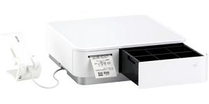 mPOP専用1D USBバーコードリーダー
